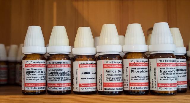 homeopathy-1454838_640